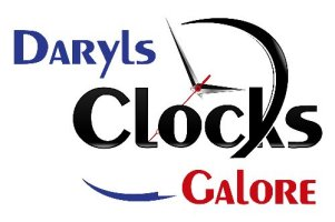 Daryls Clocks Galore